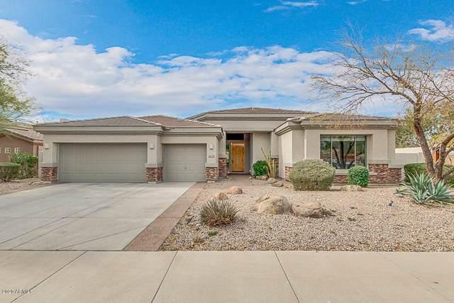 12778 S 176TH Lane, Goodyear, AZ 85338 (MLS #6040967) :: RE/MAX Desert Showcase