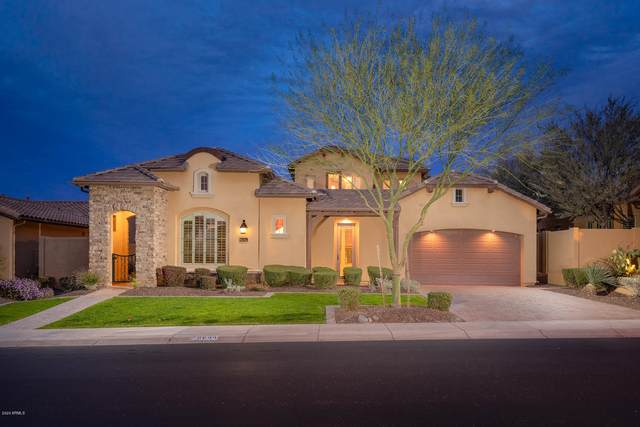 28699 N 68TH Avenue, Peoria, AZ 85383 (MLS #6040972) :: The Laughton Team