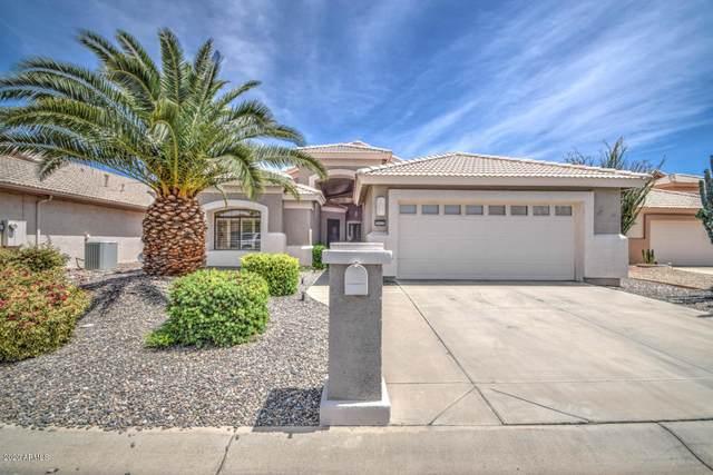 2933 N 149TH Lane, Goodyear, AZ 85395 (MLS #6040988) :: RE/MAX Desert Showcase