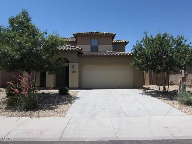 9244 N 180TH Lane, Waddell, AZ 85355 (MLS #6040995) :: Yost Realty Group at RE/MAX Casa Grande