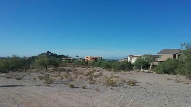 8118 E Rochelle Street, Mesa, AZ 85207 (MLS #6040996) :: Yost Realty Group at RE/MAX Casa Grande