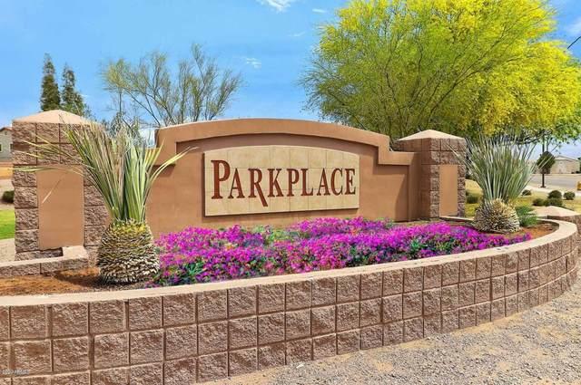 25421 W Jackson Avenue, Buckeye, AZ 85326 (MLS #6041002) :: The Laughton Team