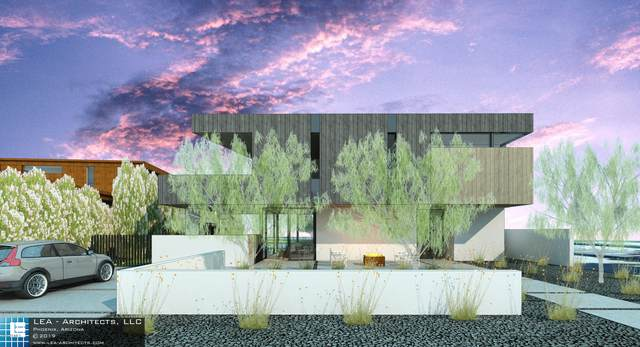 5939 E Orange Blossom Lane, Phoenix, AZ 85018 (MLS #6041006) :: My Home Group