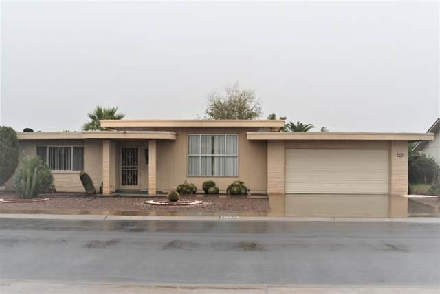 10515 W Oak Ridge Drive, Sun City, AZ 85351 (MLS #6041017) :: NextView Home Professionals, Brokered by eXp Realty
