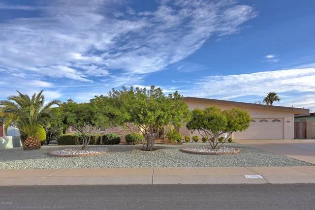 10910 W Jacaranda Drive, Sun City, AZ 85373 (MLS #6041028) :: NextView Home Professionals, Brokered by eXp Realty