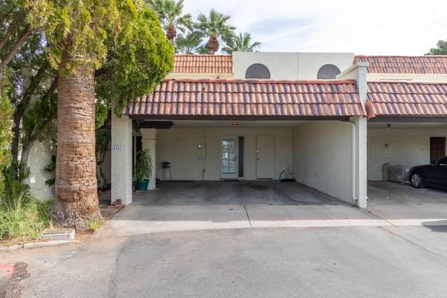 2847 N 49TH Place, Phoenix, AZ 85008 (MLS #6041033) :: My Home Group