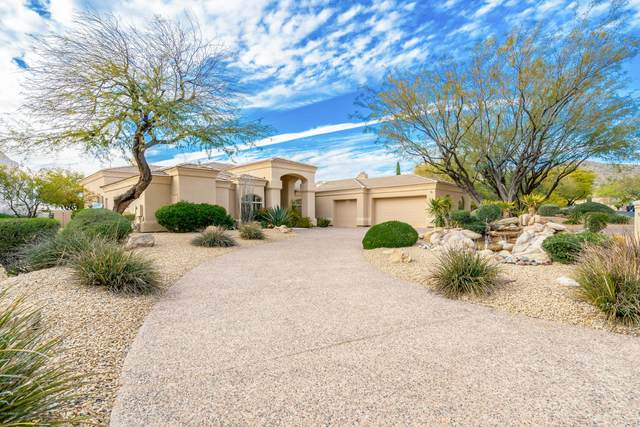 11832 N 119TH Street, Scottsdale, AZ 85259 (MLS #6041034) :: My Home Group