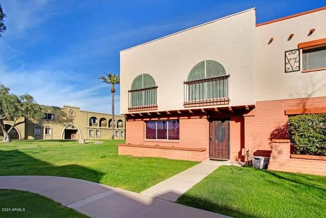 2912 E Clarendon Avenue, Phoenix, AZ 85016 (MLS #6041039) :: The W Group