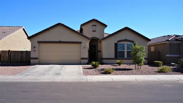 2007 W Rains Way, Queen Creek, AZ 85142 (MLS #6041053) :: CANAM Realty Group