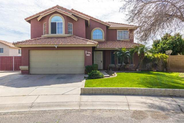 7769 W Lamar Road, Glendale, AZ 85303 (MLS #6041056) :: The Laughton Team