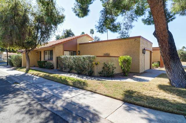 221 Leisure World, Mesa, AZ 85206 (MLS #6041064) :: Devor Real Estate Associates
