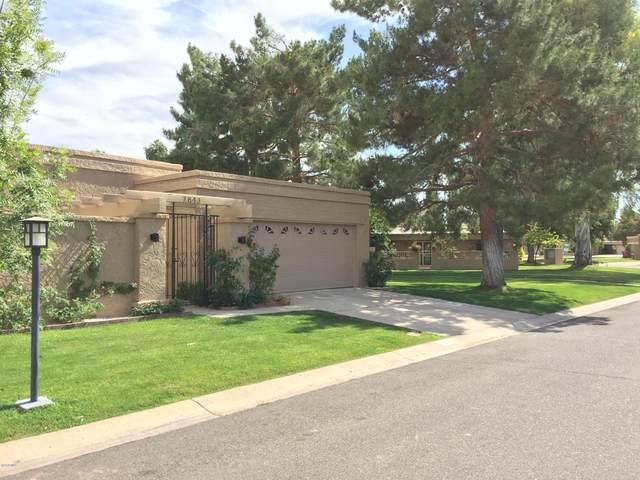 7843 E Via Costa, Scottsdale, AZ 85258 (#6041066) :: Luxury Group - Realty Executives Tucson Elite