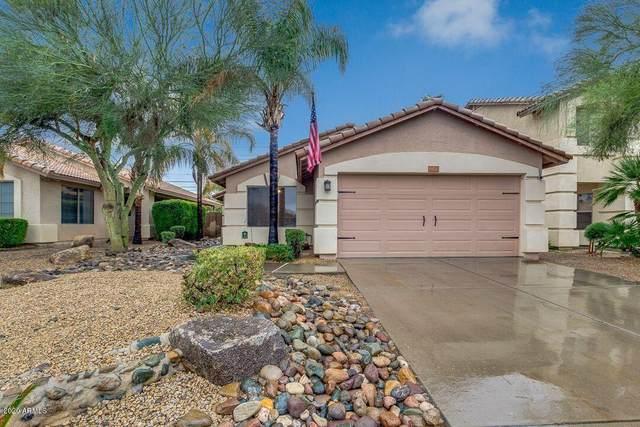 2169 E 39TH Avenue, Apache Junction, AZ 85119 (MLS #6041076) :: Devor Real Estate Associates