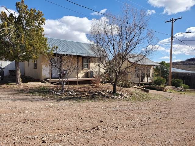 116 S 7TH Street, Tombstone, AZ 85638 (MLS #6041082) :: Dave Fernandez Team | HomeSmart