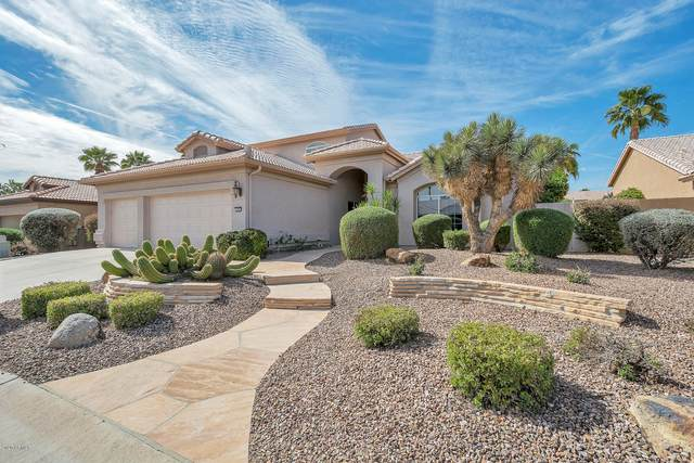 3808 N 154TH Drive, Goodyear, AZ 85395 (MLS #6041086) :: Kortright Group - West USA Realty