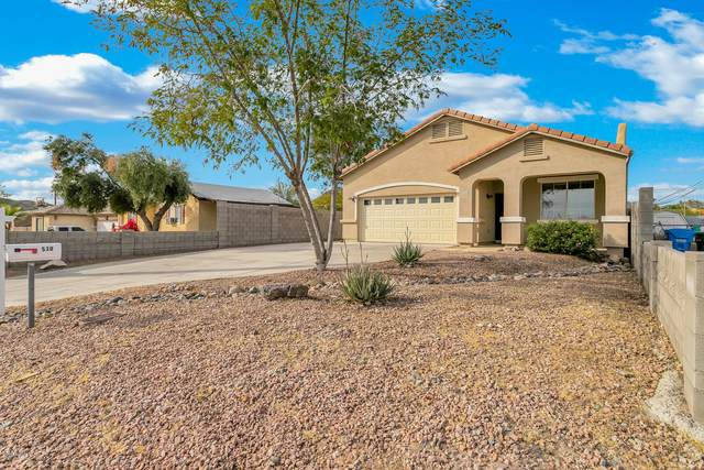 530 E Vogel Avenue, Phoenix, AZ 85020 (MLS #6041087) :: Revelation Real Estate
