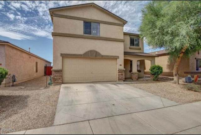 1935 E Renegade Trail, San Tan Valley, AZ 85143 (MLS #6041089) :: NextView Home Professionals, Brokered by eXp Realty