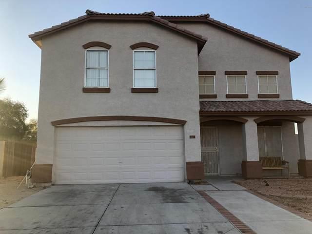 5714 N 73RD Lane, Glendale, AZ 85303 (MLS #6041095) :: Brett Tanner Home Selling Team