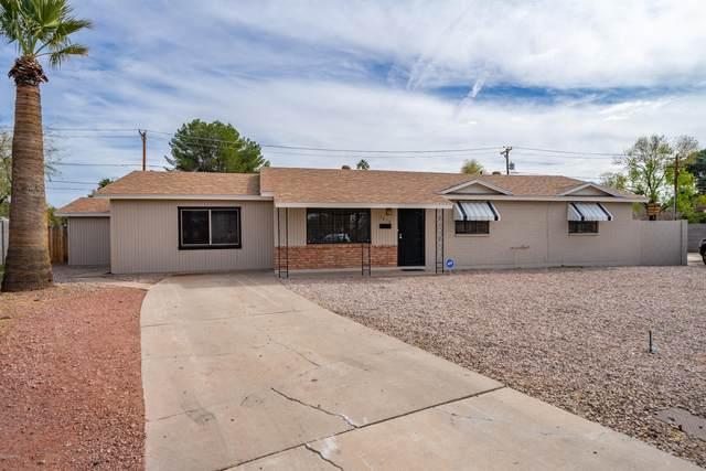 1416 E Don Carlos Avenue, Tempe, AZ 85281 (MLS #6041102) :: CC & Co. Real Estate Team