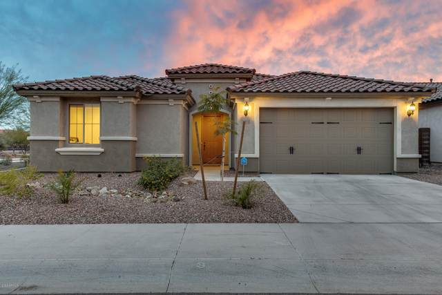 26132 N 52ND Lane, Phoenix, AZ 85083 (MLS #6041104) :: CC & Co. Real Estate Team