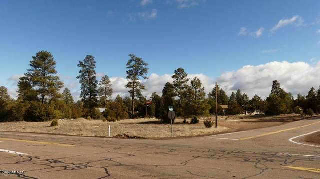 3111 State Road 277 Highway, Overgaard, AZ 85933 (MLS #6041108) :: Klaus Team Real Estate Solutions