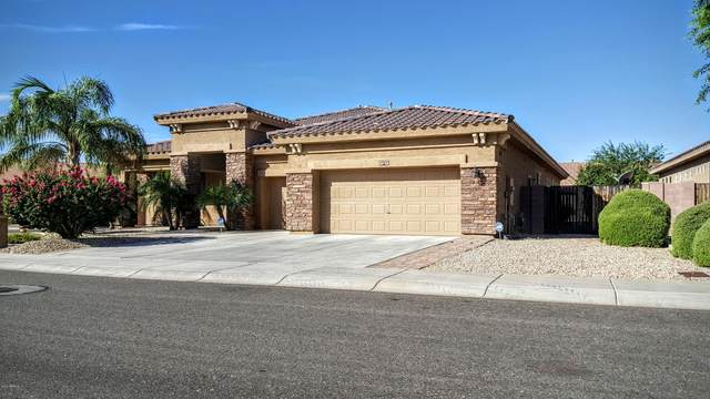 27102 N 23RD Drive, Phoenix, AZ 85085 (MLS #6041110) :: CC & Co. Real Estate Team