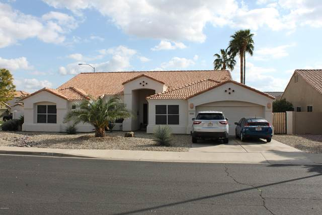 9451 E Idaho Avenue, Mesa, AZ 85209 (MLS #6041111) :: Devor Real Estate Associates