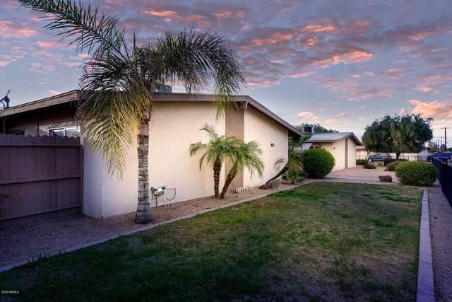 7014 &7018 N 68th Drive, Glendale, AZ 85303 (MLS #6041119) :: Devor Real Estate Associates