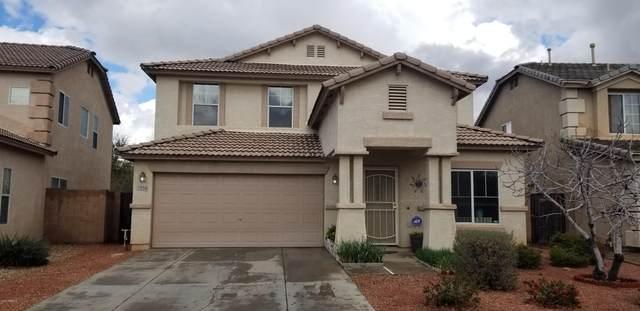 7224 W Crown King Road, Phoenix, AZ 85043 (MLS #6041120) :: neXGen Real Estate