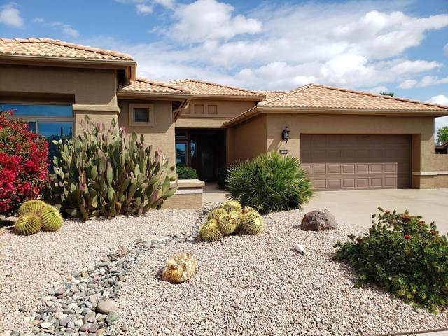 3187 N Couples Drive, Goodyear, AZ 85395 (MLS #6041132) :: Kortright Group - West USA Realty