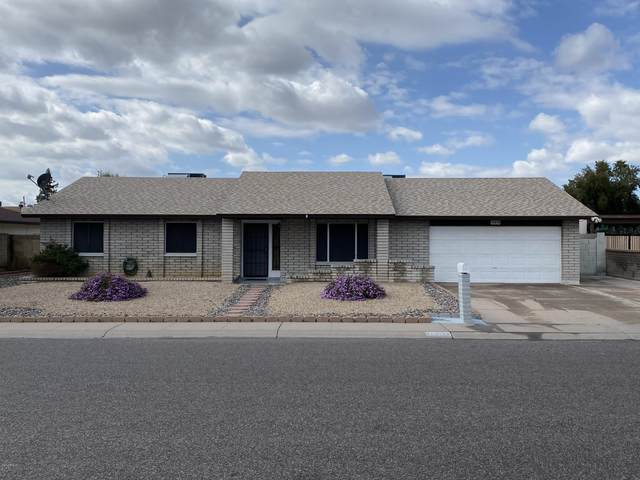 12410 N 49th Avenue, Glendale, AZ 85304 (MLS #6041135) :: Kortright Group - West USA Realty