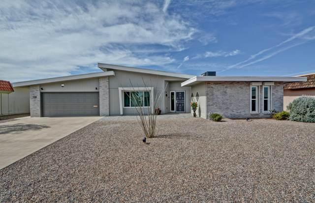 9209 W Briarwood Circle, Sun City, AZ 85351 (MLS #6041141) :: Kortright Group - West USA Realty