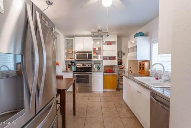 713 S 80TH Street, Mesa, AZ 85208 (MLS #6041142) :: Kortright Group - West USA Realty