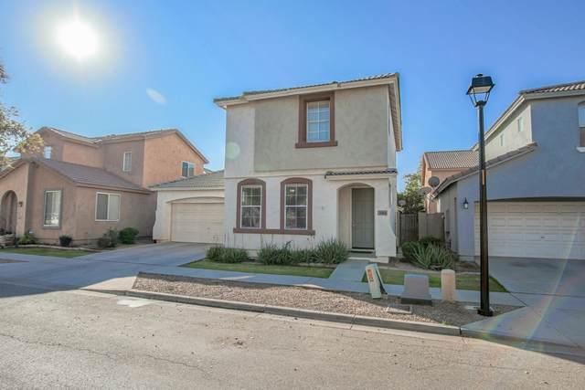 5311 W Fulton Street, Phoenix, AZ 85043 (MLS #6041145) :: RE/MAX Desert Showcase