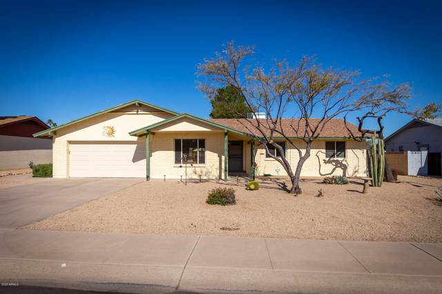 3036 E Sierra Street, Phoenix, AZ 85028 (MLS #6041149) :: Nate Martinez Team