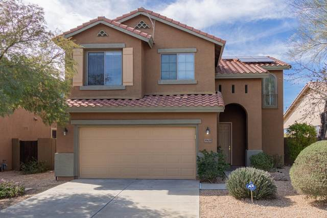 39608 N Messner Way, Anthem, AZ 85086 (MLS #6041152) :: Conway Real Estate