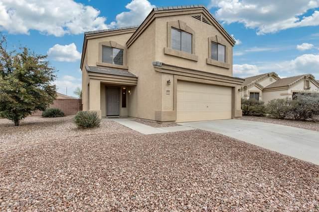 23130 W Papago Street, Buckeye, AZ 85326 (MLS #6041153) :: Brett Tanner Home Selling Team
