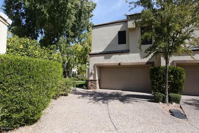 7272 E Gainey Ranch Road #104, Scottsdale, AZ 85258 (MLS #6041163) :: My Home Group