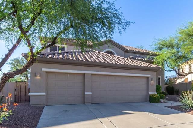 22034 N 55TH Street, Phoenix, AZ 85054 (MLS #6041164) :: The Helping Hands Team