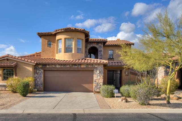 32026 N 73RD Place, Scottsdale, AZ 85266 (MLS #6041166) :: Conway Real Estate