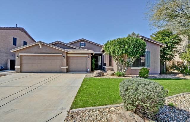 26052 N 73RD Drive, Peoria, AZ 85383 (MLS #6041169) :: Kortright Group - West USA Realty