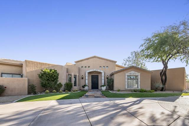 11635 N 106 Street, Scottsdale, AZ 85259 (MLS #6041173) :: My Home Group