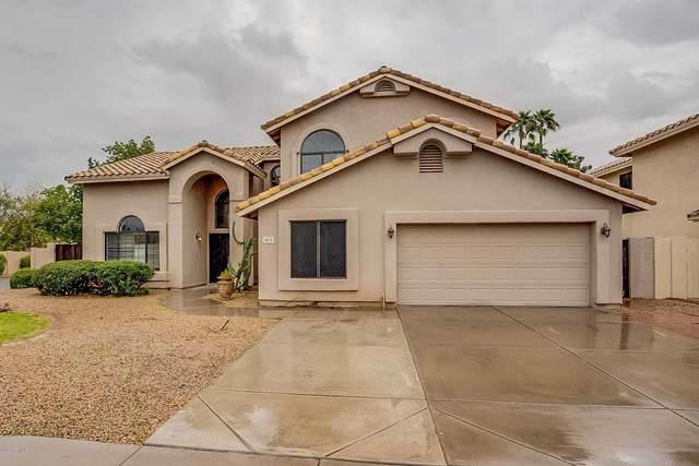 3871 W Jasper Drive, Chandler, AZ 85226 (MLS #6041175) :: Kortright Group - West USA Realty
