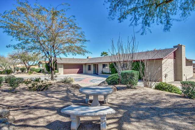6203 N 127TH Avenue, Litchfield Park, AZ 85340 (MLS #6041180) :: neXGen Real Estate