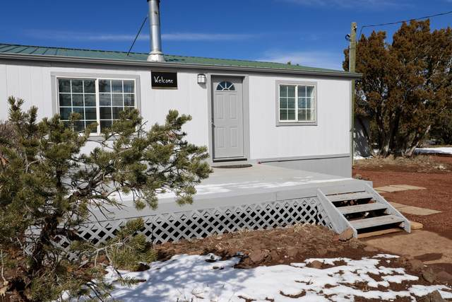 28 County Road 3153, Vernon, AZ 85940 (MLS #6041183) :: Openshaw Real Estate Group in partnership with The Jesse Herfel Real Estate Group