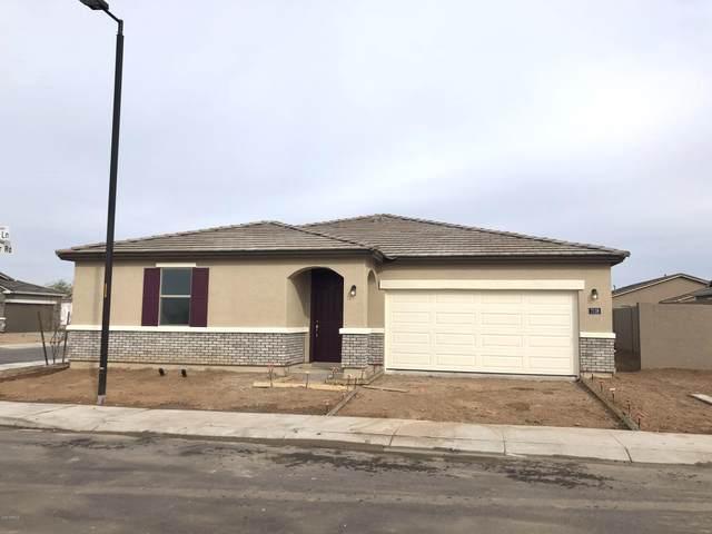 7119 S 34TH Lane, Phoenix, AZ 85041 (MLS #6041189) :: Devor Real Estate Associates