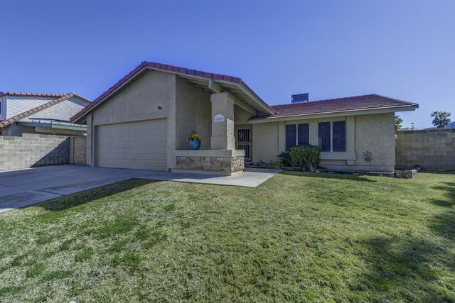 14249 N 21ST Street, Phoenix, AZ 85022 (MLS #6041193) :: Nate Martinez Team