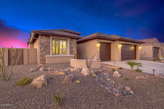 5316 W Posse Drive, Eloy, AZ 85131 (MLS #6041201) :: The Property Partners at eXp Realty