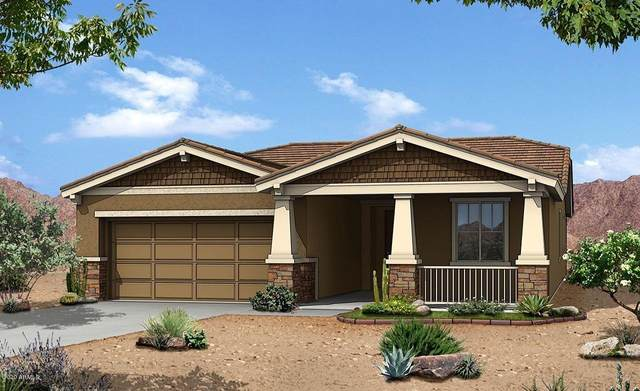 12241 W Country Club Court, Sun City, AZ 85373 (MLS #6041213) :: My Home Group