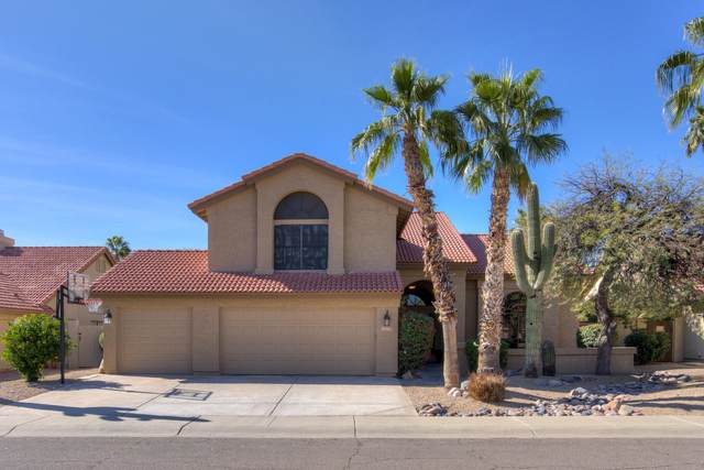 13178 N 101ST Place, Scottsdale, AZ 85260 (MLS #6041214) :: My Home Group